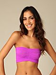 Textured Seamless Bandeau