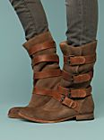 Keira Buckle Boot