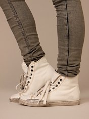 Rock Candy Distressed Hi Top