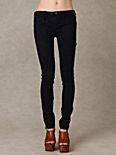 Fp Seamed Skinny Pitch Black