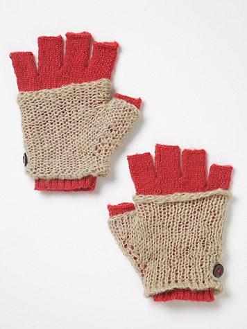 Nora Layered Glove