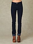 Earnest Sewn Ginger Highrise Skinny
