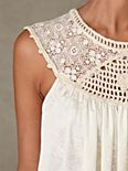 Crochet Treasures Cami