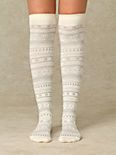 Soft Nordic Tall Sock