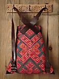 Yorika Hilltribe Backpack