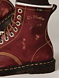 Worn In Original Docs
