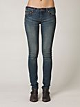 Super Skinny 5 Pocket Jean