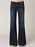 Genetic Burke High Waisted Trouser