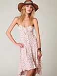 FP New Romantics First Bloom Maxi Dress
