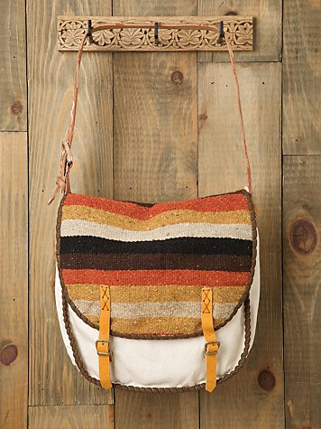 Mali Pattern Messenger