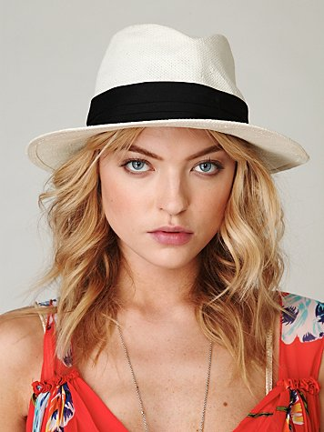 Hispaniola Hat at Free People Clothing Boutique :  fedoras hats accessories