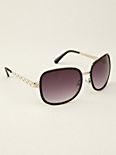 Cheryl Metal Sunglasses