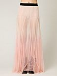 FP ONE Mesh Ombre Skirt