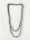 Polynesian Layering Necklace