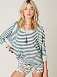 Stripe Love Bug Thermal