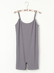 Seamless Romper in intimates-all-intimates