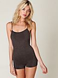 Lurex Now Seamless Bodysuit