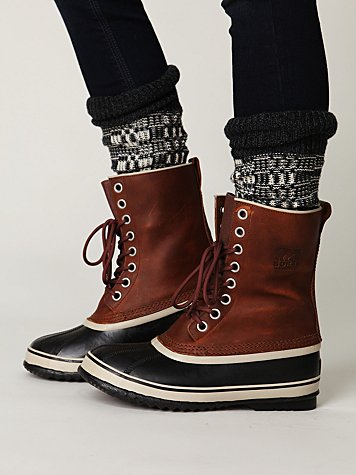 Sorel 1964 Premium Weather Boot