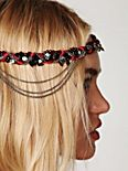Braided Baubles Headband