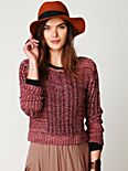 Caldra Layer Pullover