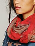 Tattered Flag Scarf