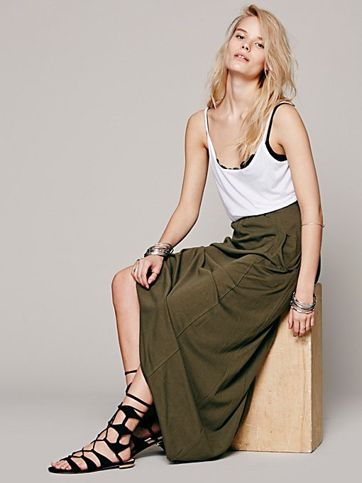 FP Beach Mad Cool Skirt