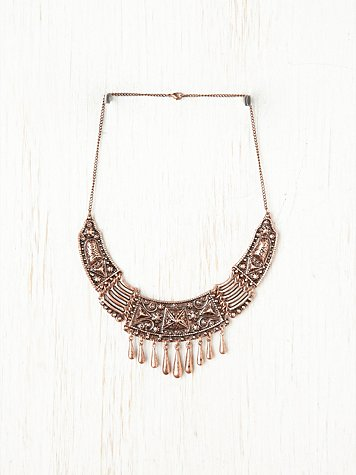 Casbah Necklace