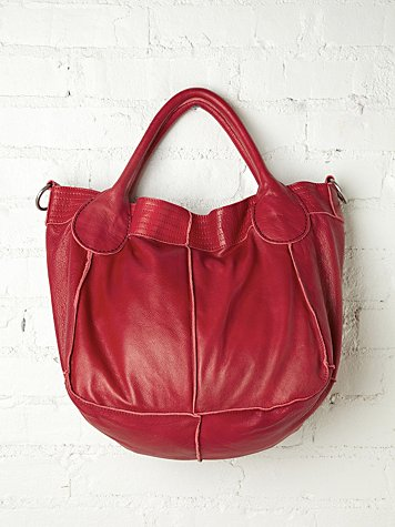 Liebeskind Lina Leather Tote