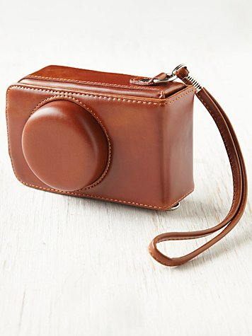Camera Case Crossbody