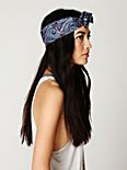 Maryann Wire Turban