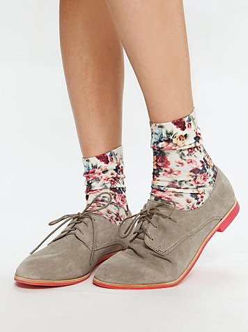 Drew Lace Oxford