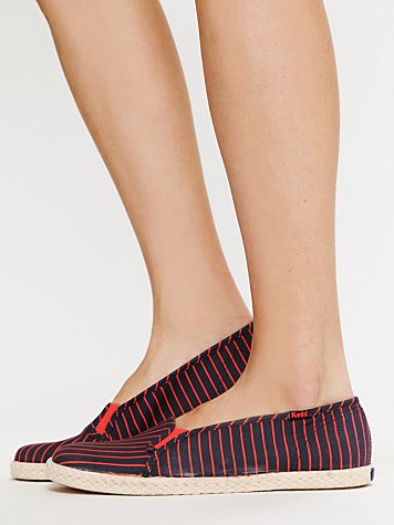South Cay Slip Keds