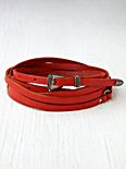 Kingsbury Triple Wrap Belt