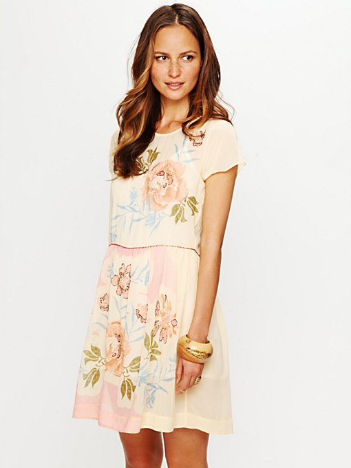 Summer Fun Dress