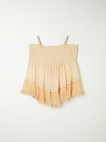 FP ONE Balleto Mini Skirt