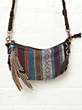 Indio Springs Crossbody