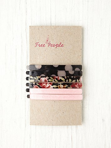 Free People Enamel Slides