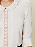 Molly Beaded Top