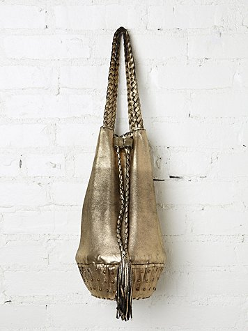 En Shalla Balboa Bucket Bag