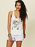 Horoscope Graphic Tank