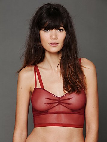 The Lake & the Stars Hansu Bustier