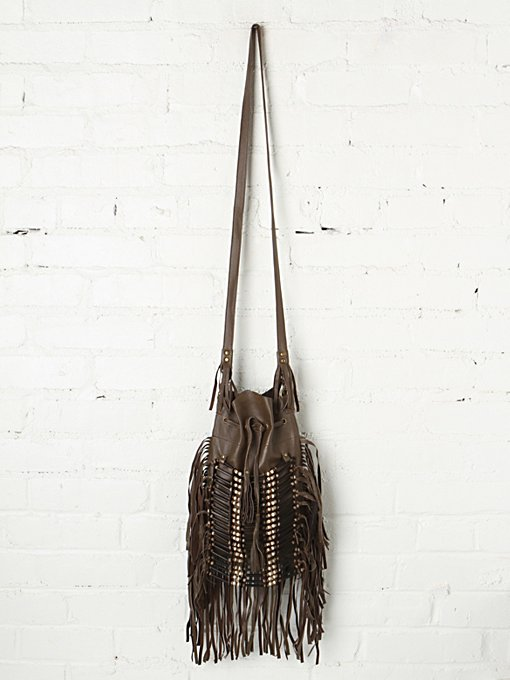 Spell and the Gypsy Collective Dreamweaver Crossbody in Bags-Wallets