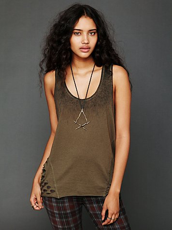 Free People Rock Candy Tank