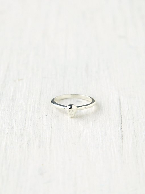 Motif Toe Ring in Hidden-Treasures