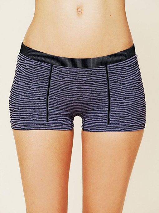 Intimately Seamless Boyshort in boy-shorts
