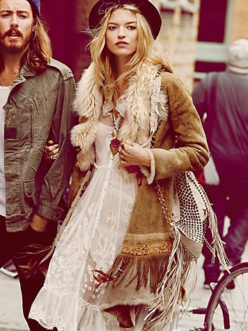 Intimately Embroidered Button Front Slip at Free People Clothing Boutique :  free people