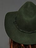 Clipperton Fedora