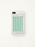 Rhinestone Stud iPhone Case