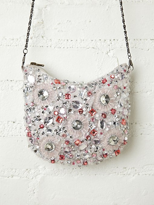 Starry Eyed Crossbody