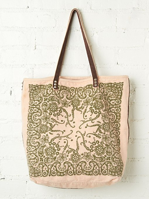 Magic Moon Tote